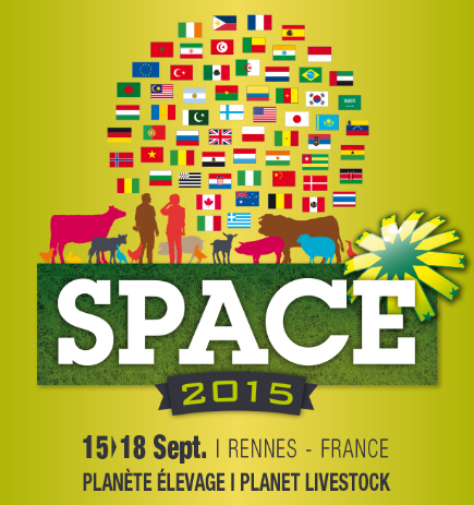 Affiche space 2015