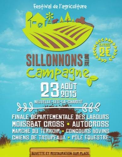 Festival de l agriculture 23 08 15