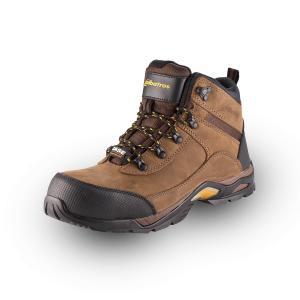Chaussures de sécurité CASE  (type S3)