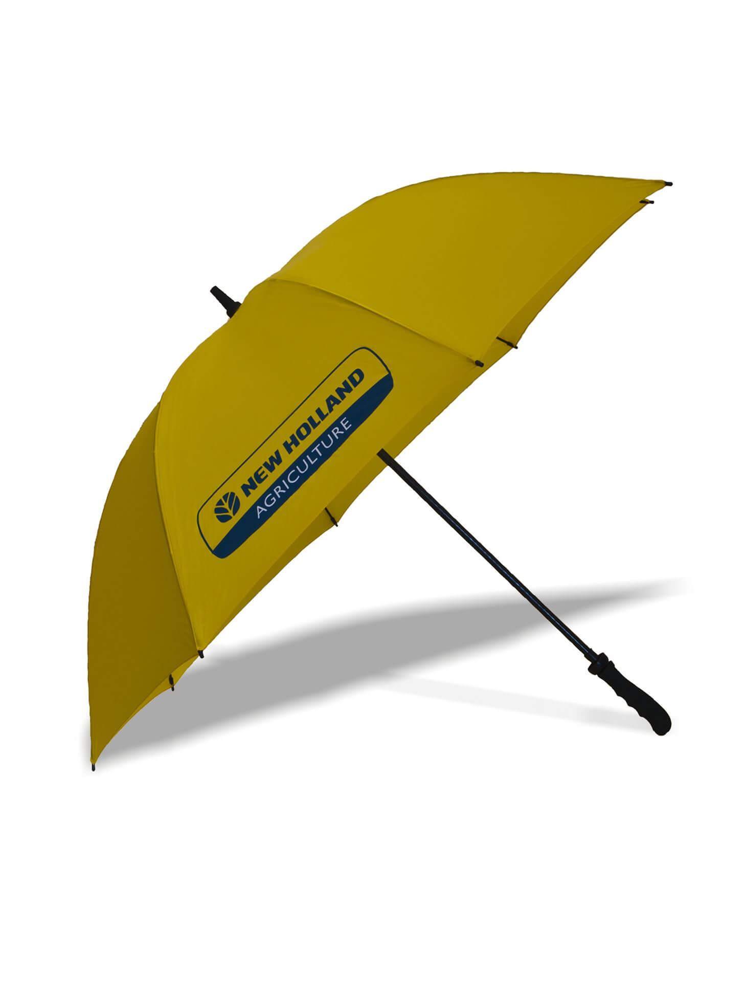0002479 umbrella yellow