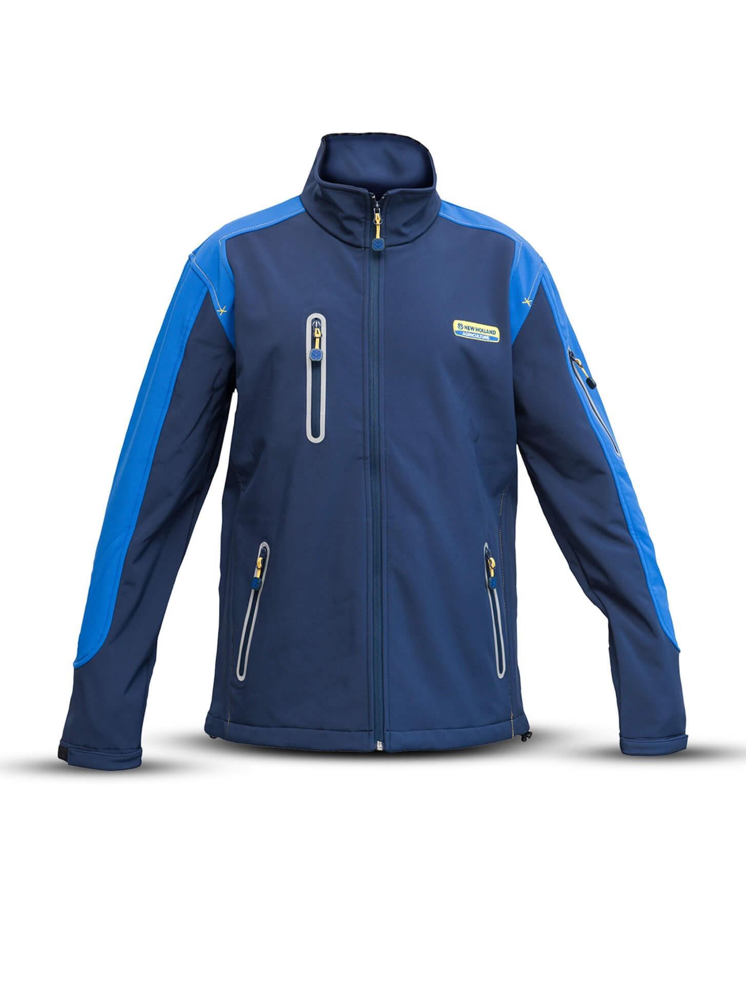 0002675 softshell jacket