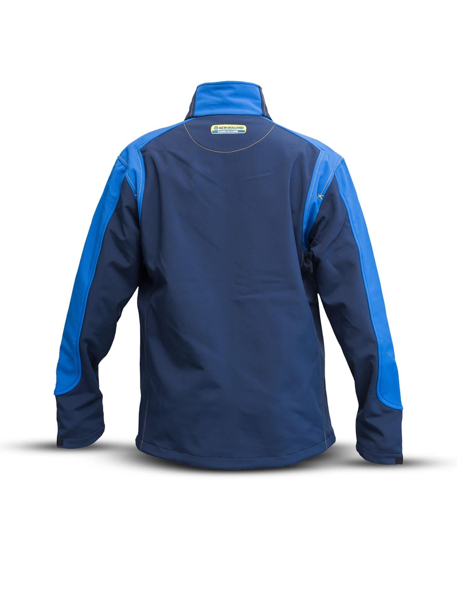 0002676 softshell jacket