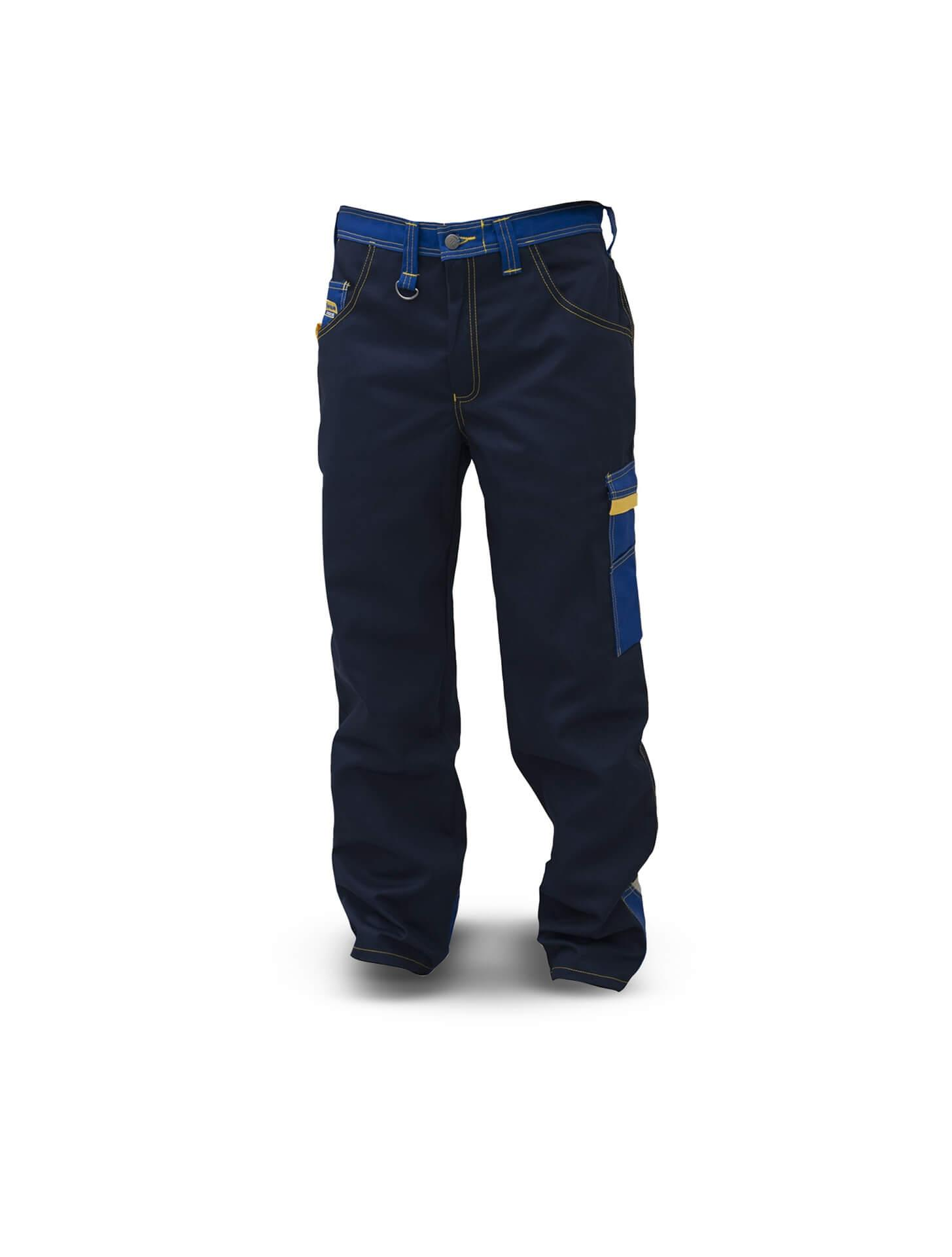 0002689 work trousers light