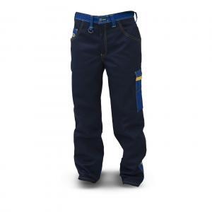 Pantalon de travail New-Holland