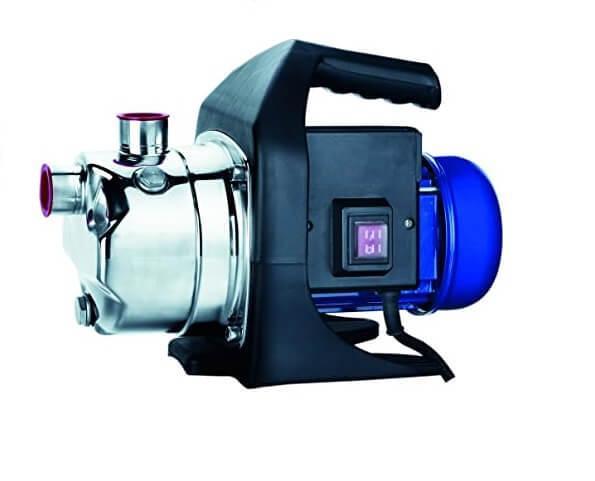 Pompe à eau de jardin 3500l/h