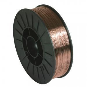 Bobine de fil acier MIG/MAG 0.6 / 5 Kg
