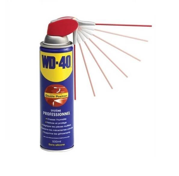 Spray WD40 500ml