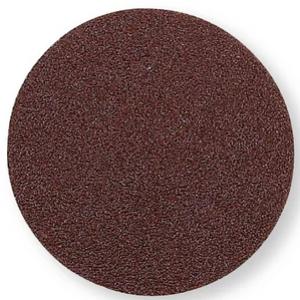 Minidisque de meulage à fixation rapide (grain de 80)