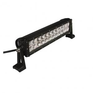 Barre d'éclairage LED 40 Leds - 120W- 8000 lumens