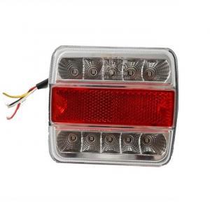 Feu arrière LED - 4 fonctions