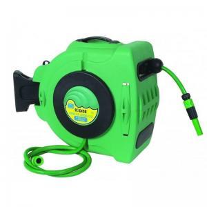 Enrouleur automatique de tuyau d'eau