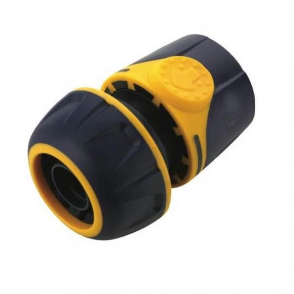 Raccord arrosage rapide pour tuyau d'arrosage