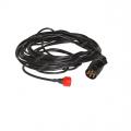 Cable d'alimentation de feux