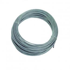 Cable d'acier 3 mm (m)