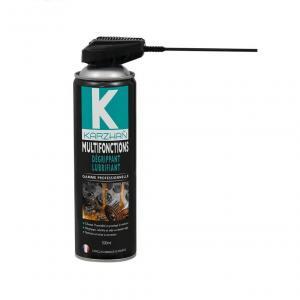 Dégrippant, lubrifiant KARZHAN (500ml)