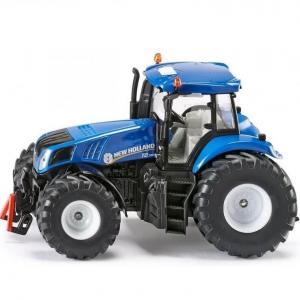 Tracteur New Holland T8.390 SIKU (Echelle: 1:32)