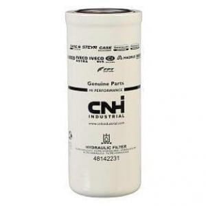 Filtre à huile hydraulique 48142231