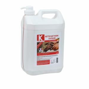 Nettoyant main KARZHAN rouge (4.5L)