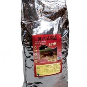Aliment complet pour chien actif (sac 20Kg)