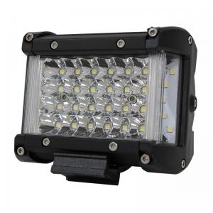 Phare de travail 3D 34 LED 1160 lm combine