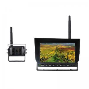 Kit caméra de recul  Wifi 7