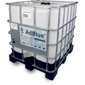 ADBlue Komatsu (1000 L)