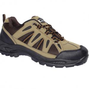 Chaussures de travail basse