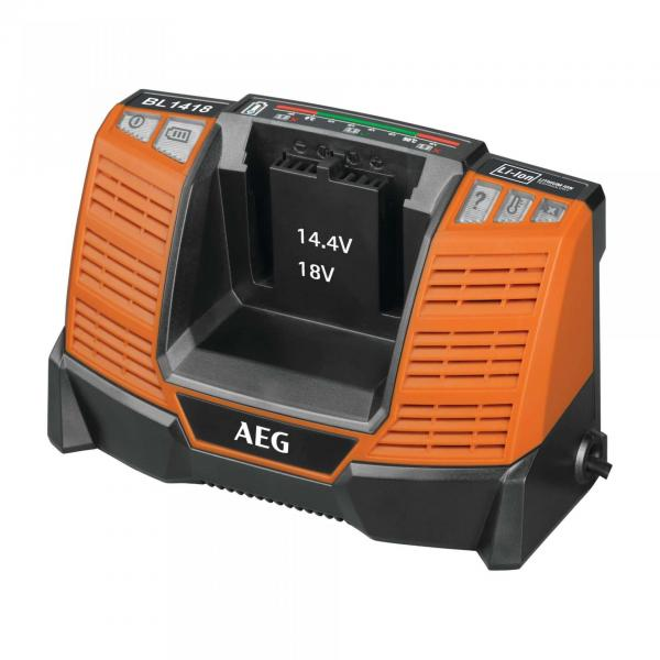 Chargeur rapide 14-18V AEG