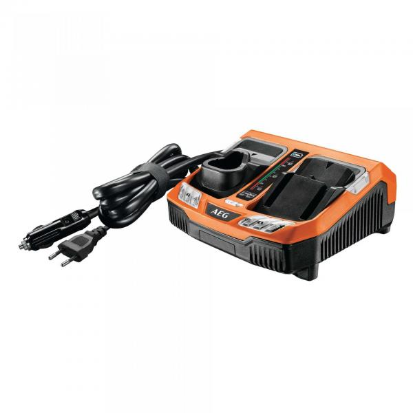 Chargeur rapide 12-18V AEG