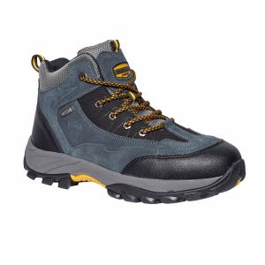 Chaussures de travail grise