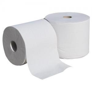 Papier ouate blanc (lot de 2)