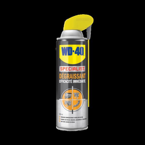 Dégraissant WD40 (500ml)