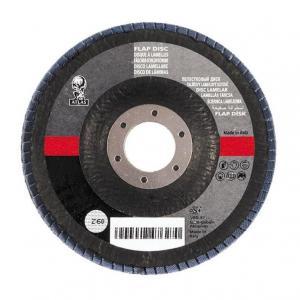 Disque à lamelles (Ø125 X 22mm/G80)