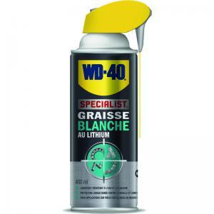 Graisse blanche WD40 (400ml)