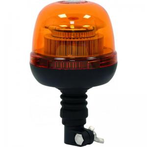 Gyrophare LED flash 12/24V flexible