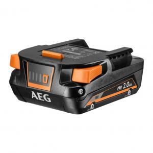 Batterie PROLITHIUM-ION™ 18V 2.0 Ah AEG