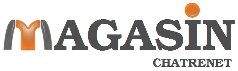 Logo magasin chatrenet 5