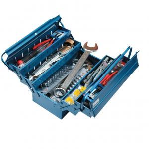 Caisse à outils machine