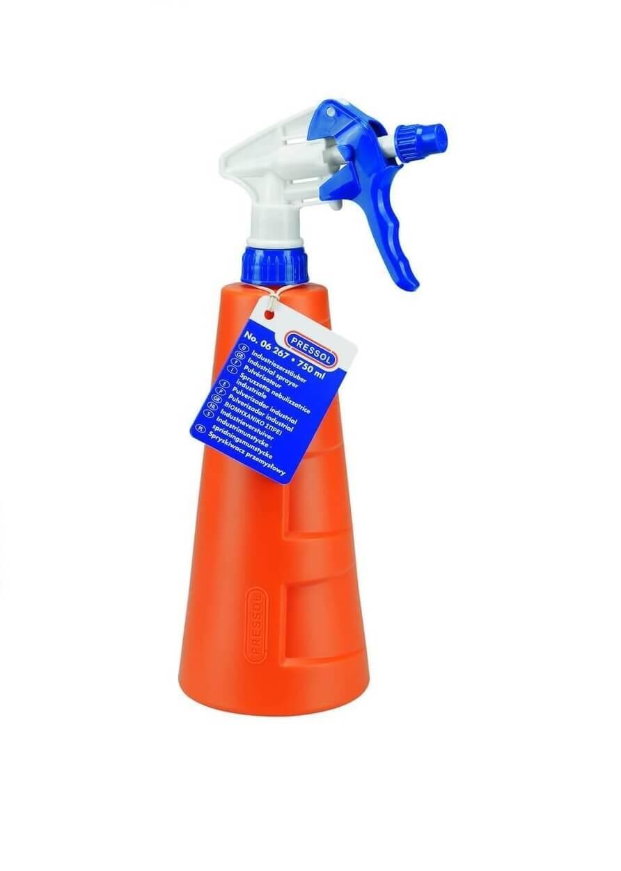 Pressol pulverisateur orange