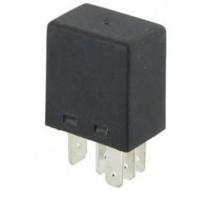 Micro-relais inverseur 5 bornes
