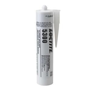 Loctite silicone rouge Si 5300 (310ml)