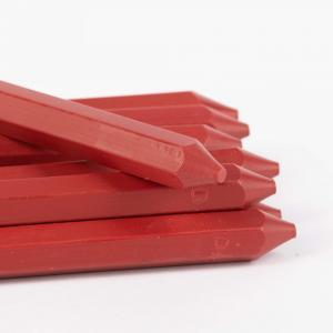 Craie rouge pour traçage (pièce)