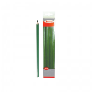 Crayon pierre (vert 30cm) (pièce)