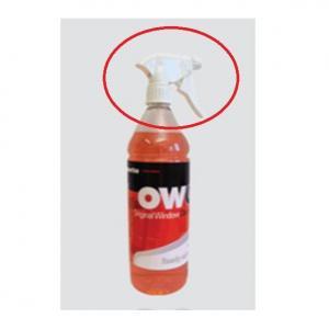 Pulvérisateur pour liquide lave vitre (A utiliser avec 5244846)