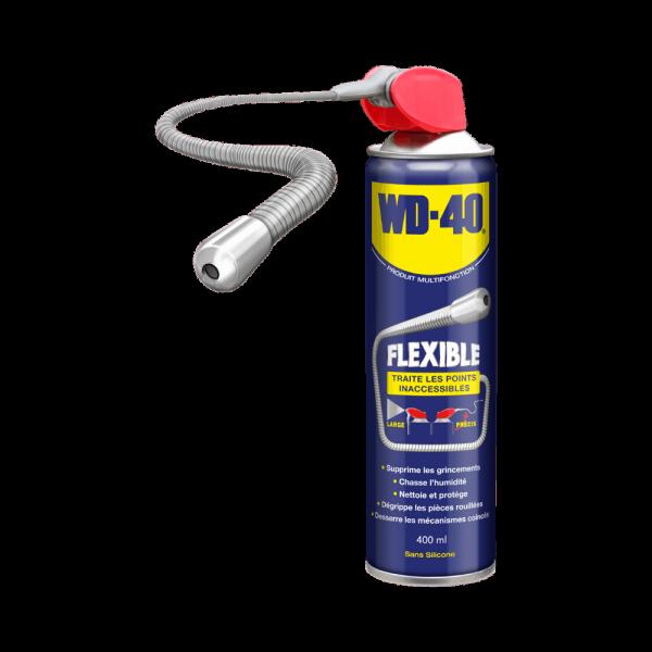 WD40 avec flexible multi-position (600 ml)
